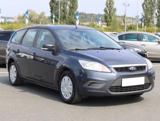 Ford Focus 1.6 TDCi 66kW kombi nafta
