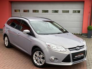 Ford Focus 1.6i Ti-VCT Klima Rozvody !!! kombi