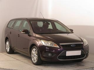 Ford Focus 1.6 i 85kW kombi benzin