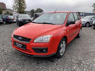 Ford Focus 1.6 TDCi 80 kW KLIMA,STK kombi