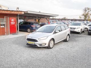 Ford Focus 1.5TDCI NAVI – CEBIA kombi nafta