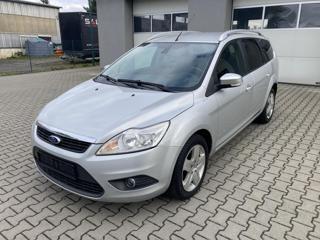 Ford Focus 1.6i16V-2xSADA KOL kombi