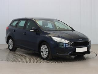 Ford Focus 1.6 i 77kW kombi benzin