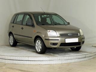 Ford Fusion 1.4 TDCi 50kW MPV nafta
