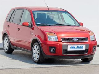 Ford Fusion 1.4 59kW MPV benzin