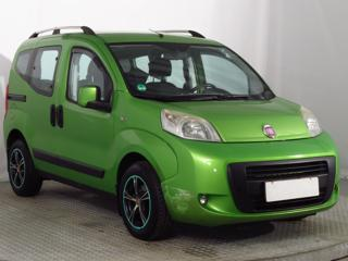 Fiat Fiorino 1.4 54kW pick up benzin