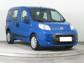 Fiat Fiorino 1.3 Multijet 59kW pick up nafta