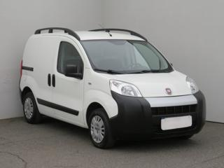 Fiat Fiorino 1.3JTD pick up nafta