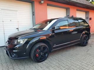 Fiat Freemont 3.6 V6 + LPG 206 kW SUV