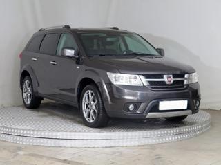 Fiat Freemont 2.0 MultiJet 125kW SUV nafta