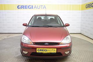 Ford Focus 2,0i GHIA BEZ KOROZE,SUPER STAV sedan