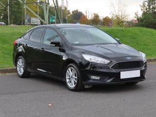 Ford Focus 1.6 i 92kW sedan benzin