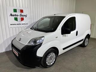 Fiat Fiorino 1.3 Mjet klima DPH užitkové