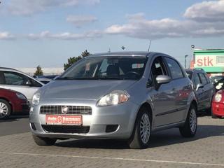 Fiat Grande Punto 1.2 JTD hatchback nafta