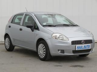 Fiat Grande Punto 1.2 i 48kW hatchback benzin
