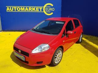 Fiat Grande Punto 1.2 48Kw hatchback