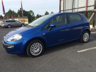 Fiat Grande Punto 1.4i hatchback