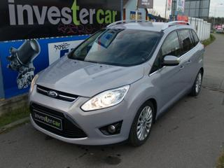 Ford Grand C-MAX 1,6i  110KW kombi