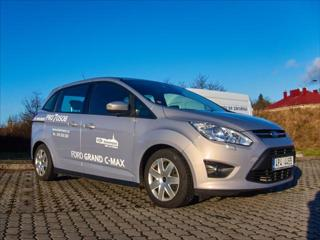 Ford Grand C-MAX 1,6 MPV nafta