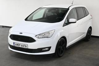 Ford Grand C-MAX 1.5 TDCi 88 kW AT NAVI Záruka až 4 MPV