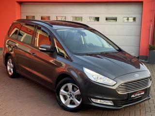Ford Galaxy 2.0TDCi Navi Parkování 7Míst !!! MPV