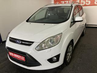 Ford Grand C-MAX 2.0 TDCi Business Edition MPV