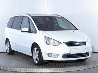 Ford Galaxy 2.0 EcoBoost 149kW MPV benzin