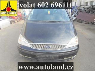 Ford Galaxy VOLAT 602 696111 MPV nafta