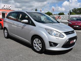 Ford Grand C-MAX 1,6TDCi 115PS 1,Majitel VAN