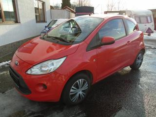 Ford Ka 1.2 51kW hatchback - 1