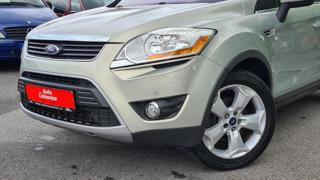 Ford Kuga 2,0 Tdci 4WD Titanium SUV