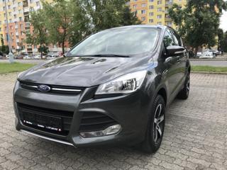 Ford Kuga 1,5 EcoBoost, ALU, AUT. PARKOVÁNÍ SUV