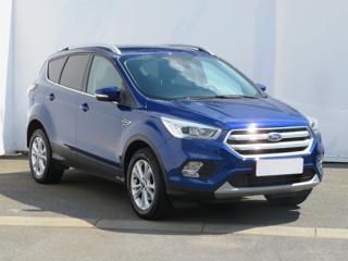 Ford Kuga 1.5 EcoBoost 110kW SUV benzin