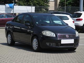 Fiat Linea 1.4 T-Jet 88kW sedan benzin