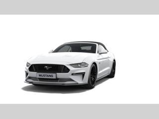 Ford Mustang 5.0 V8 GT kabriolet benzin