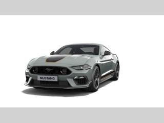 Ford Mustang 5.0 V8 kupé benzin