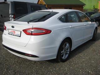 Ford Mondeo 2.0 TDCi AT-TITANIUM-TOP-ČR !! liftback nafta - 9