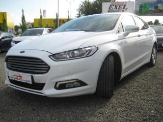 Ford Mondeo 2.0 TDCi AT-TITANIUM-TOP-ČR !! liftback nafta - 7