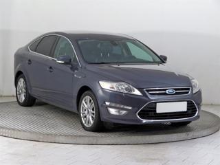 Ford Mondeo 1.6 EcoBoost 118kW hatchback benzin
