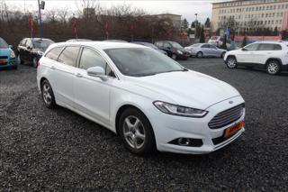 Ford Mondeo 2,0 TDCi 110KW, ČR, TITANIUM. kombi nafta