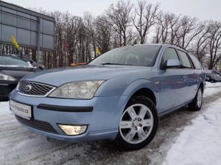 Ford Mondeo 2.0 TDCI,Ghia,serviska kombi