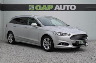 Ford Mondeo 2.0TDCi.ČR,Titanium,DPH,1.maj kombi