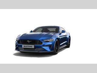 Ford Mustang 5.0 V8 GT Fastback kupé benzin