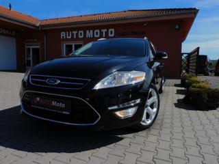 Ford Mondeo 2.0 TDCi Titanium NAVI BLIS kombi