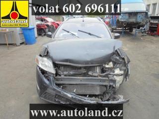 Ford Mondeo VOLAT 602 696111 kombi nafta