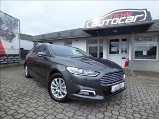 Ford Mondeo 2,0 TDCi,1.maj.,Navi,Digi Klima,serviska  Business Edition kombi nafta