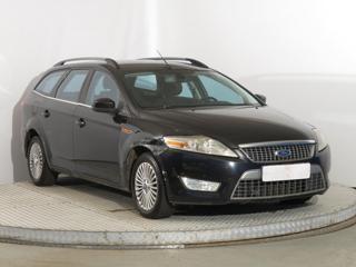 Ford Mondeo 2.0 TDCi 103kW kombi nafta