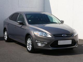 Ford Mondeo 1.6i Duratec, ČR kombi benzin