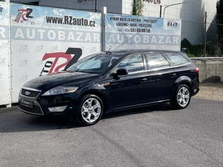 Ford Mondeo 2.0TDCi 140k TITANIUM kombi