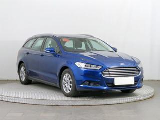 Ford Mondeo 2.0 TDCI 110kW kombi nafta